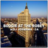 Boogie at the Robey