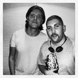 The State London show #127 on @hoxton_fm with @PabloGodofredo and Tred Benedict