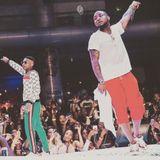 Strictly Afrobeats w/ OWABOWA @ No Fun Radio 1/4/18