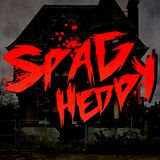 Spag Heddy Ultra Fast Mix