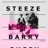 Summer Steeze // Barry Guffy // June 2014