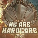 DJ Silence - Together We Are Hardcore 2015 Warm Up Mix