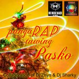 pangaRAP tuwing pasko  (Dj Sharky & Dj Zhyn)