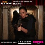 SPARK FILM SHOW 15: 16th October 2015