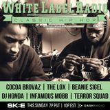 White Label Radio Ep. 156