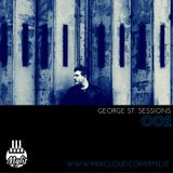 George St. Sessions: 002