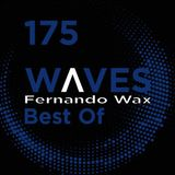 WΛVES #175 - BEST OF 2017 by FERNANDO WAX - 07/01/2018