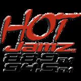 HotJamz 94.5 | 10.10.15 | First Half (MY RADIO DEBUT!)