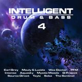 Intelligent 90's Drum & Bass Vol. 4: Atmospheric