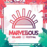JL. - Marvellous island concours Mini-Set