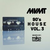 90's House Music Vol. 3