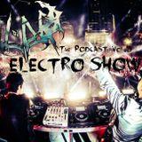 The Podcast Vol.5 ElectroShow - DJ CLAR