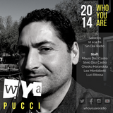 #002 WYA | Medicina: Martin Pucci