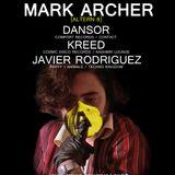 Mark Archer (Altern8) @ OT301,  Amsterdam 240317 Contact
