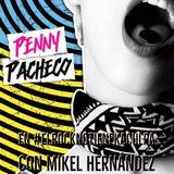 Penny Pacheco y Los Cora En El Rock No Tiene La Culpa