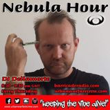 The Nebula Hour Hip-Hop Special with Dellamorte - Urban Warfare Crew - 20/07/17