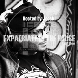 Expatriate In The House Radio - 09.11.18 - Guest Mix Joeski
