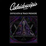 Caleidoscópio Radio EXCLUSIVE - LÂMINA (Entrevista & Track Premiere)