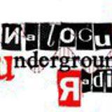 The Gallions on Analogueundergroundradio.co.uk live recording
