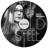 Solid Steel Radio Show 16/12/2016 Hour 1 - Lena Willikens