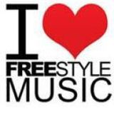 Freestyle Mix - Cassette #003 DJ Johnny G Old School Archives