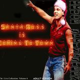Bruce Springsteen - Live Christmas Compilation - Santa Boss is Coming To Town