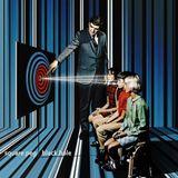 Panic & Carousels Present Square Peg / Black Hole