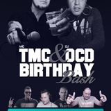 Stanton @ Dordrecht loves Houseclassics - TMC & OCD Birthday Bash 2015 [Live Mix] 24-01-2015