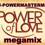power of love megamix