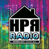 HPR Radio 009 House Guest Mix Herbology