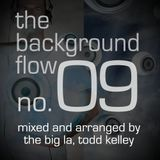 The Background Flow 9