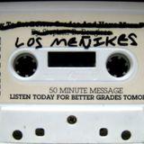 Los Meñikes  - El Pene De Juan (Completo - 69 min.) (Puerto Rico - NSFW)