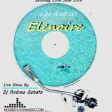 ELENOIRE Dj Andrea Sabato live on HOUSE STATION RADIO 22.06.19