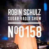 Robin Schulz | Sugar Radio 158