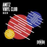 amix vinyl club 30/12/18