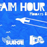 AIM Hour Podcast Monday 9th February 8pm