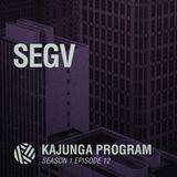 Kajunga Program SE.1 EP.12 - Segv