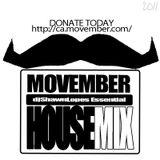 djShawnLopes - Essential House Mix (Novermber 2011)
