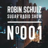 Robin Schulz Sugar Radio 001