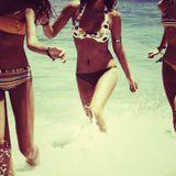 Divino Dj - Live @ Drymades Beach 09.08.2013