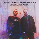 Optiv & BTK History Mix by CasCo