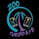 Zoo Tuesdays 3-13-18 w/ Young Zoe
