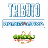GiroDJ - MIXTAPE SET LIVE TRIBUTE RADIO ACTIVA 90' - Chile [Mexico 2016]