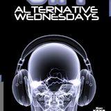 SIN Alternative Wednesdays Sampler - DJ Ian Ford NYC