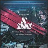 DC Sound Episode Five Ft. Will Gralley & Dj Ri5E - 3/13/19