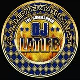 DJ LATIF B HOUSE RENEGADE