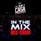 DJ Tazzy Taz - In The Mix Mix-Show 10-16-2018