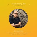 DJ Rampage Vocalo Mix June 2019