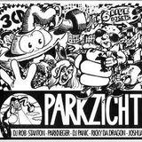 ParkZicht CD 2 Dj Ricky de Dragon & Dj Joshua