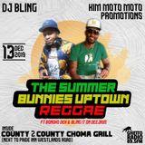Dj Bling ft Kim Moro Moro Summer Bunies Reggae Mix
